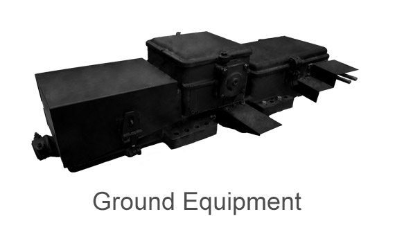 Ground Equipment Segment