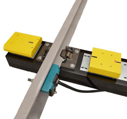 Hitachi Rail STS | Hot Axle Box & Hot Wheel Detector